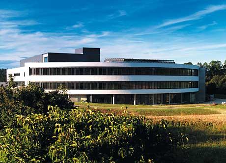 Architekten Reutlingen Umgebung reisch das bauunternehmen referenzen detail